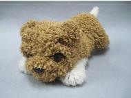 Plush Mini Dog